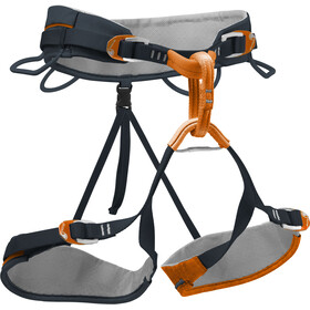 Skylotec Basalt Harness dark grey/orange